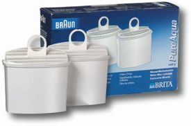 Braun Domestic Home KWF 2 AromaSelect PureAqua