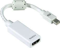 Hama 53246 MINI DISPLAYPORT-HDMI