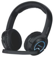 Speed Link SL-4475-BK XANTHOS Stereo Console Gaming Headset