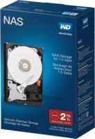 Western Digital NAS 2TB Retail Kit