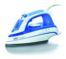 Braun Domestic Home TS 355 A TexStyle 3