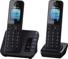 Panasonic KX-TGH222GB
