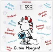 Soehnle 63835 Sheepworld Good Morning