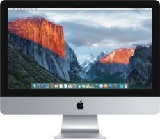 "Apple iMac 21.5"" 4K Retina, Core i5 3.1GHz/8GB/1TB/Intel Iris Pro"