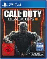 Activision / Blizzard Call of Duty Black Ops III (PS4)