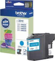 Brother LC-221C