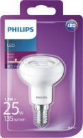 Philips LED 25W E14 WW 230V R50 36D ND 1BC/4