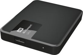 Western Digital My Passport Ultra 4TB USB 3.0
