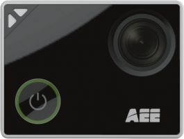 AEE Lyfe Silver Action Cam