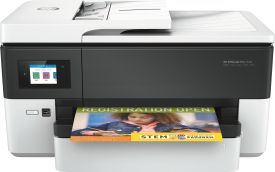 Hewlett Packard OfficeJet Pro 7720 Wide Format All-in-One-Drucker