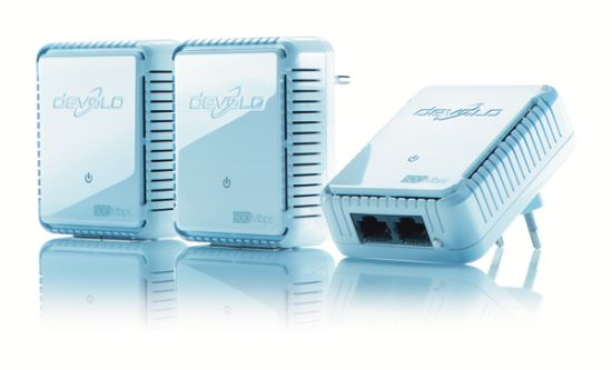 Devolo dLAN 500 duo Network Kit_0