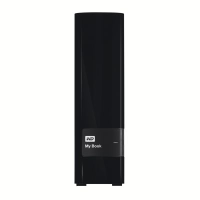Western Digital My Book Desktop 2TB_0