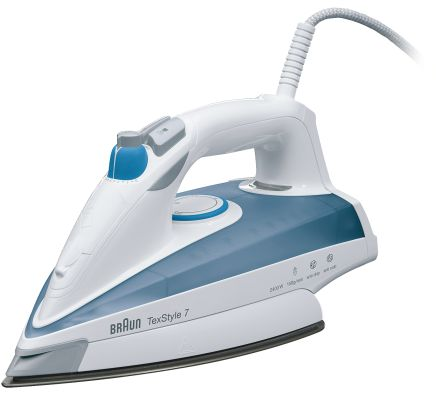 Braun Domestic Home TS 725_0