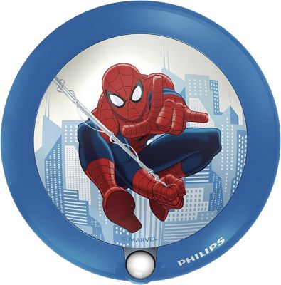 Philips LED-SpotOn Spiderman_0