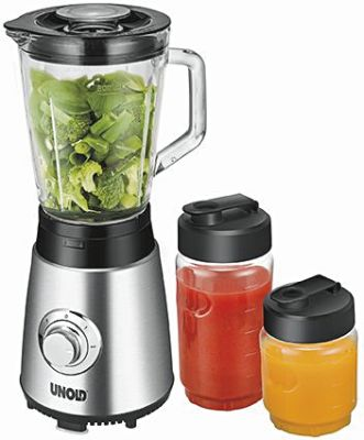 Unold 78685 Standmixer Smoothie to go_0