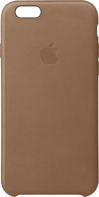 Apple iPhone 6s Plus Leather Case_0