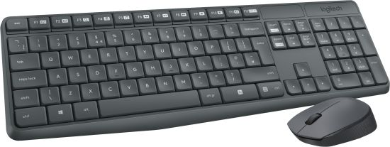 Logitech MK235 Wireless Desktop_0