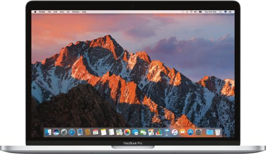 Apple MacBook Pro 13-inch 3.1GHz i5, 256GB_0